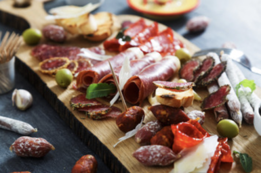 The best charcuterie in Sonoma